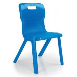 Krzesełko przedszkolne TITAN