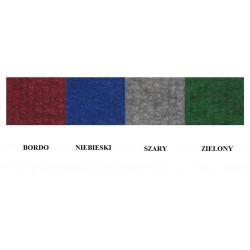 Tablica informacyjna tkaninowa 2-elementowa