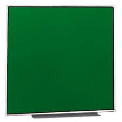 Tablica szkolna zielona 1,0